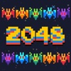 2048 INVADERS