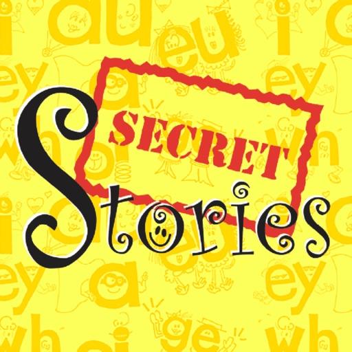 Secret Stories Phonics Reading