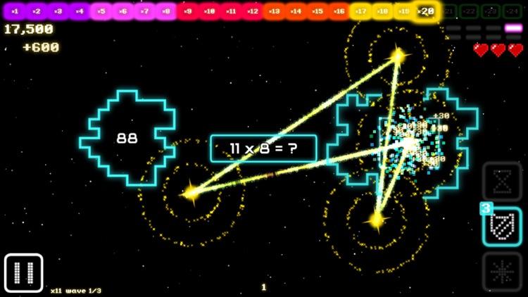 Space Pig Math screenshot-5