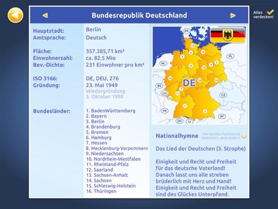 Deutschland meistern screenshot 14