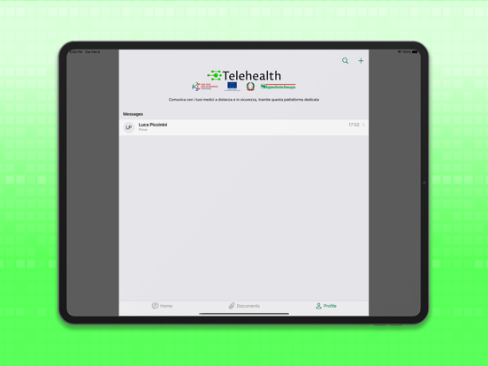 TeleHealth screenshot 4