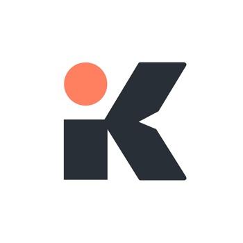 Krisp Logo