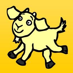 The Billy Goats Gruff - UK