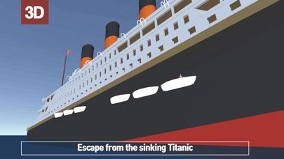 TITANIC 3D screenshot 10