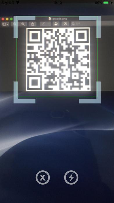 QRコードジェネレータ: QROX+のおすすめ画像2