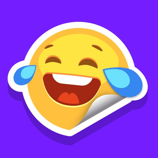 Sticker Now - Emoji & Memes free software for iPhone and iPad