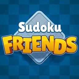 Sudoku Friends