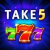 Take5 Casino - Slot Machines - iPhoneアプリ