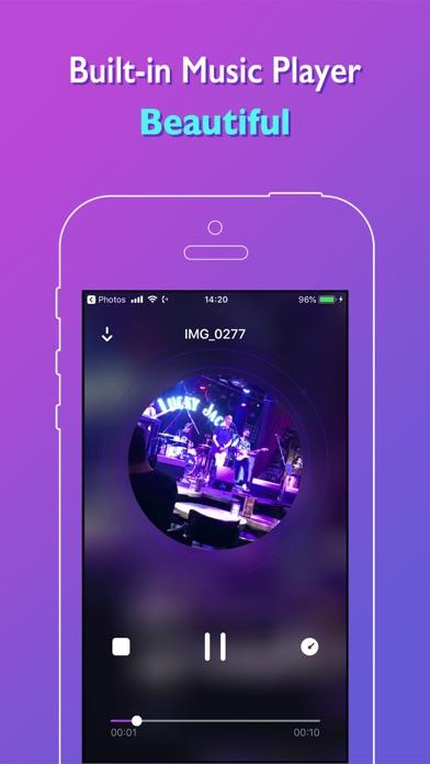 Audic - Audio MP3 Converter ScreenShot6