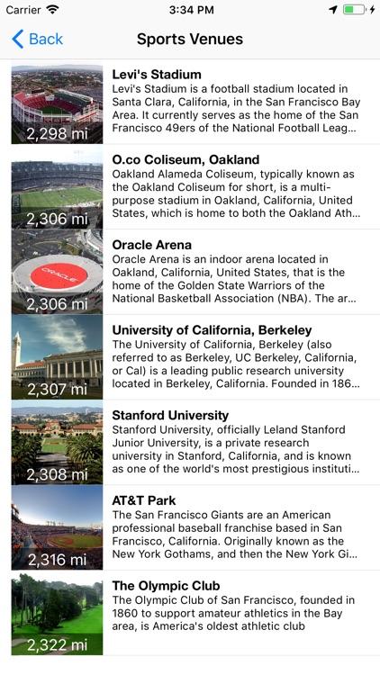 VR Guide: San Francisco screenshot-7