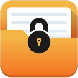 Secure Notes & Bank Card Saver
