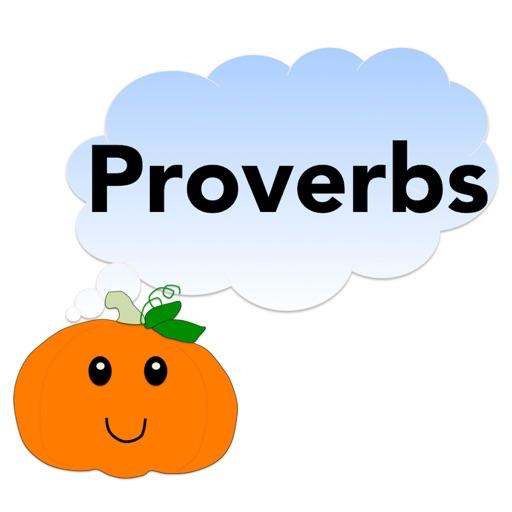 Proverb Pumpkin