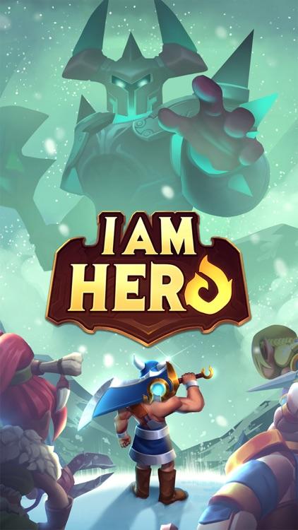 I Am Hero: AFK Teamfight
