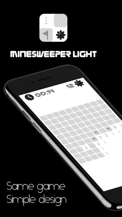 Minesweeper Light