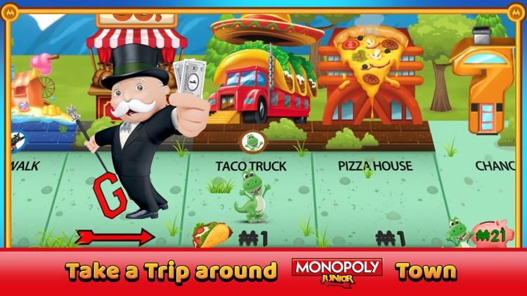 Monopoly Junior screenshot-0