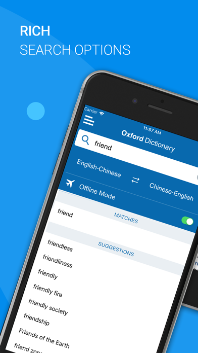 Oxford Chinese Dictionary 2018 by MobiSystems, Inc  (iOS, United