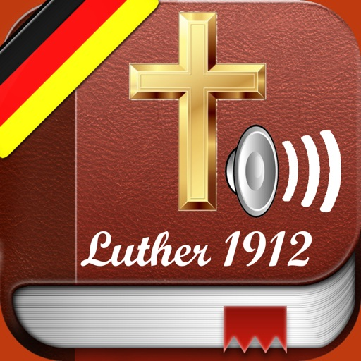 German Bible Audio Luther