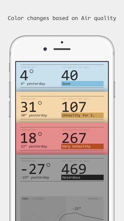 WeatherSheet Pro