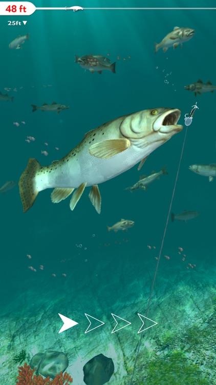 Rapala Fishing - Daily Catch screenshot-8