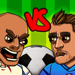Idle Soccer Tycoon - Clicker