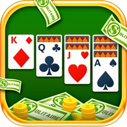 Lucky Solitaire: Win Cash