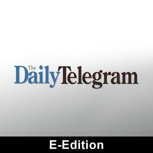 The Daily Telegram eEdition