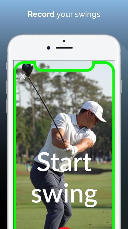 Golf AI