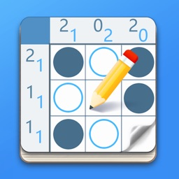 LogicPuz - Logic Puzzles Game