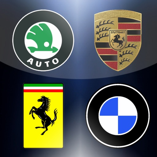 Логотипы автомобилей 2015 - Угадай эмблемы машин !