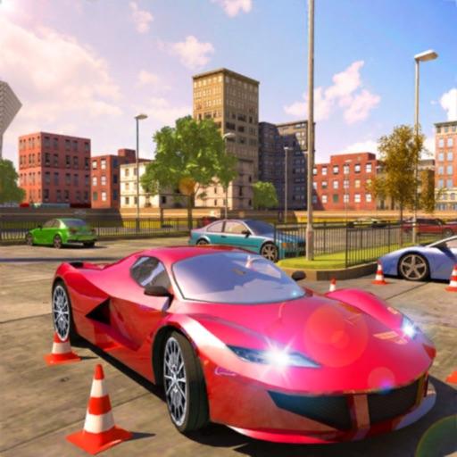 Car Parking - Driving School