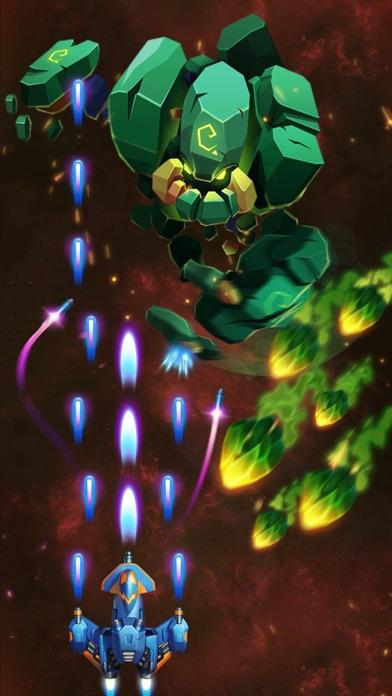 Galaxy Invaders: Alien Shooter screenshot 2
