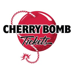 Cherry Bomb Tickets Check-In