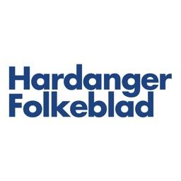 Hardanger Folkeblad eAvis