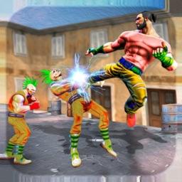 Kung Fu Game- Fighting Game