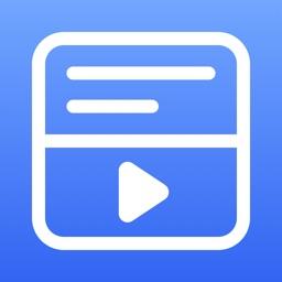 Split Screen Multitasking App