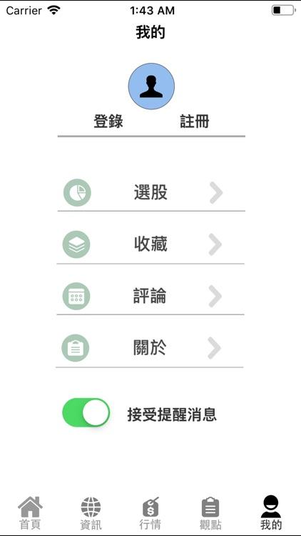 中文投資網