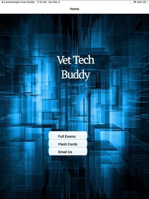 Vet Tech Exam Buddy screenshot 7