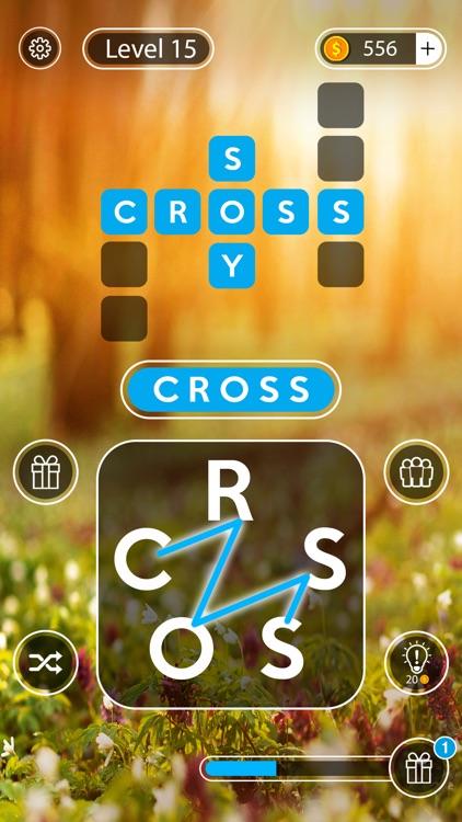 Word Cross: Crossy Word Search screenshot-5