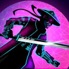 Cyber Samurai: Ninja Warrior
