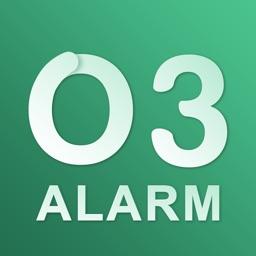 O3 Alarm