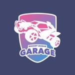 RL Garage for Rocket League