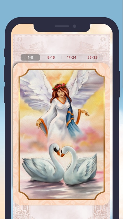 Angel Tarot Card Reading screenshot-6