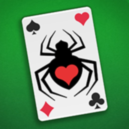 Spider Solitaire: Kingdom