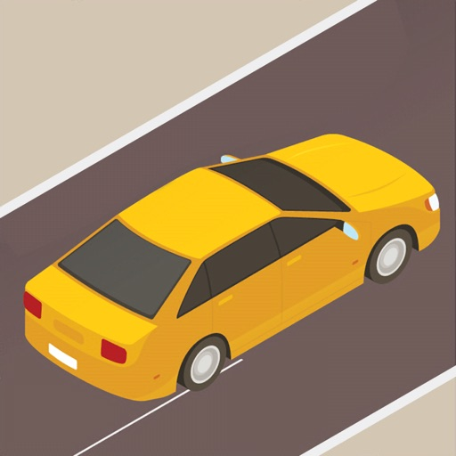Pick me up Taxi - Rush Hour 3D