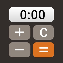 Hours And Minutes Calculator