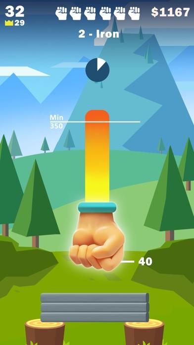 Punch Tap screenshot 1