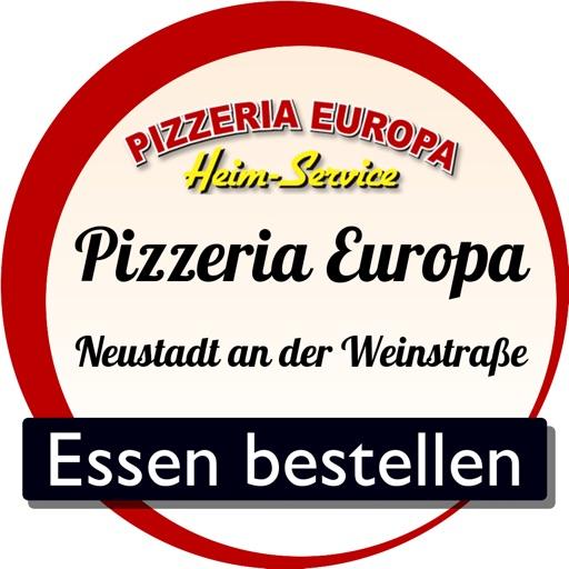Pizzeria Europa Neustadt