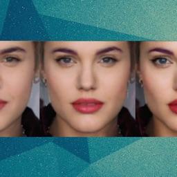 FaceFilm - Face Morph & Aging