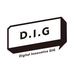 D.I.G|音楽番組&LIVE配信サービス