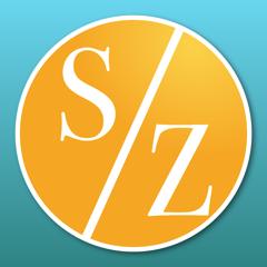 Ratio S/Z